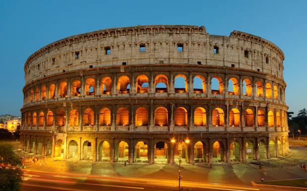 Séjour à Rome 2, 3 ou 5 nuits Vol A/R + Hotel 4* The Idea Hotel Roma Z3 (Petit-déjeuner inclus) - Départ de Marseille, Paris ou Nantes