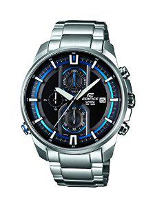 Montre Casio Edifice EFR-533D-1AVUEF bracelet acier argent
