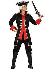 Sélection de déguisements en promo - Ex : Déguisement de capitaine