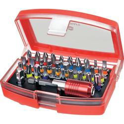 Clé USB Conrad 32Go ou Coffret 32 embouts de vissage Toolcraft gratuit (6.99€ de port)