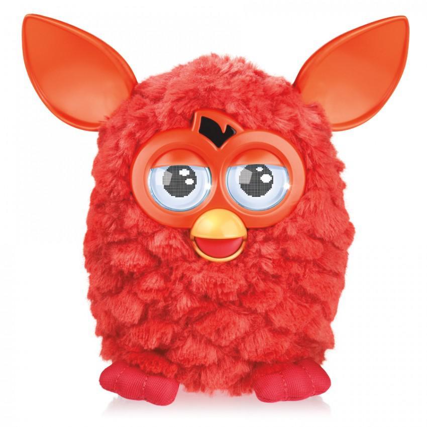 Peluche et Animal Interactif - Furby Phoenix