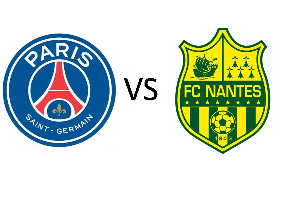 Billet  pour le match PSG vs Nantes (Mercredi 11 Février)