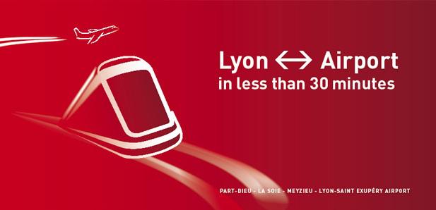 30% de réduction sur l'achat d'un Aller-Retour Rhônexpress