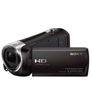 Camescope Full HD Sony HDR CX240