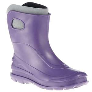 Botte Quechua Arpenaz 50 Warm Imperméable Lady