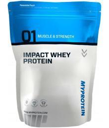 15kg Impact Whey (Café Caramel/Chocolat Brownie/Pécan/...)