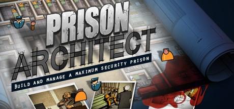 Jeu Prison architect version Alpha (donnant ensuite accès au jeu définitif)
