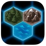 UniWar gratuit sur iOS (au lieu de 0.99€)