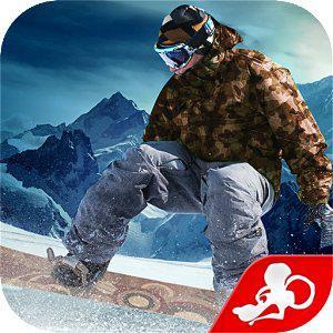 Snowboard Party Gratuit sur Android (au lieu de 1.59€)