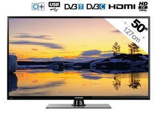 """TV 50"""" Blaupunkt BLA-50/149I - Full HD"""