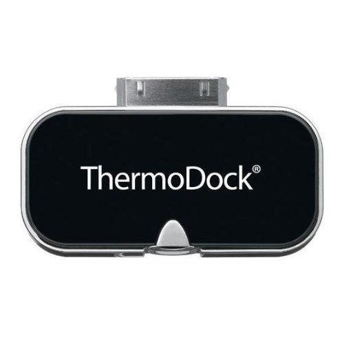 Thermodock, module de mesure de température