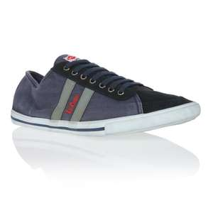 Baskets Basses Homme Lee Cooper Lcv5