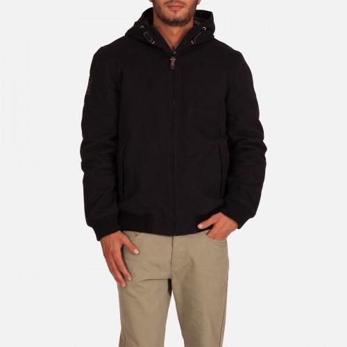 Veste Oxbow Tatok - Noire (Taille L ou XL)