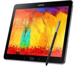 Tablette Galaxy Note 10   4G  Noire