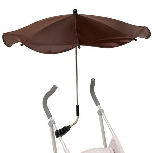 ombrelle anti-UV - Marron