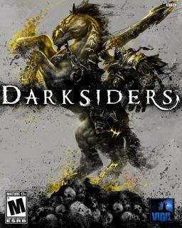 2 x Bundle Darksiders : 6 jeux sur PC (Dématérialisé)