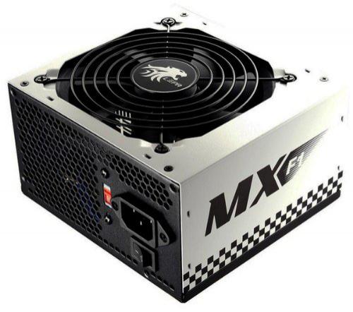 Alimentation PC modulaire 450W Certifiée 80+ Bronze - Lepa N450-MA MXF1
