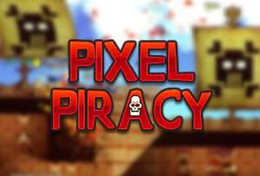 Pixel Piracy sur PC/Mac/Linux (Clé Steam)