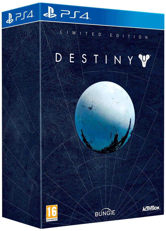 Destiny Edition Collector Limitée sur PS4