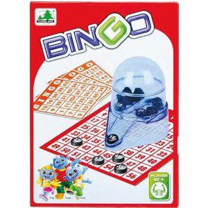 [Panier Plus] Jeu de société Bingo Voyage (avec boîte)