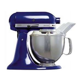 Robot Kitchenaid Artisan 5KSM150EBU - Bleu Cobalt