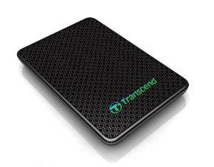 Disque SSD Externe Transcend ESD400 256 Go USB 3.0