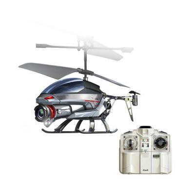 Hélicoptère radiocommandé avec caméra Silverlit Spy Cam II