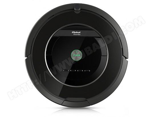 Aspirateur robot Irobot Roomba 880