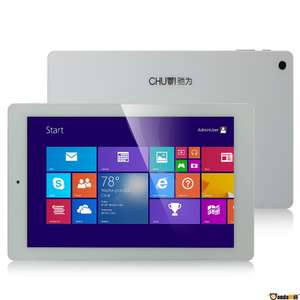 "Tablette 9"" Chuwi V89 Dual Boot Android + Windows 8.1 x86 - 2Go Ram - 64Go Rom"