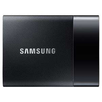 Disque Dur SSD externe Samsung T1 500 Go Noir (ODR de 100€)