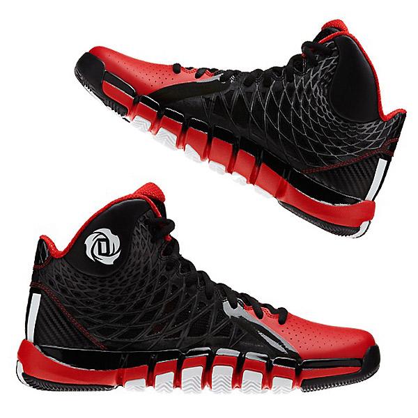 Chaussures de  Basket Ball D Rose 773 II  pour Homme