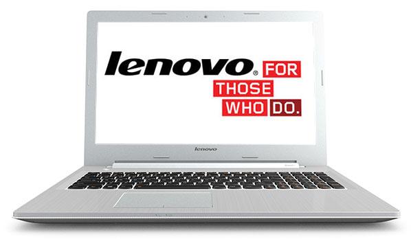 "PC Portable 15.6"" Lenovo Z50-70 - Full HD"