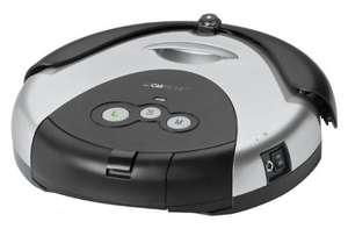 Aspirateur Robot Clatronic BSR1283