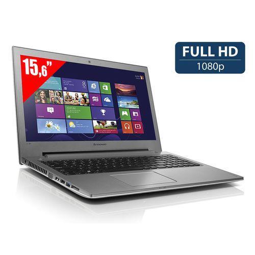 PC Portable 15,6'' Full HD LED - LENOVO - Z50-70 (Core™ i7-4510U, GeForce 820M, 1To...)