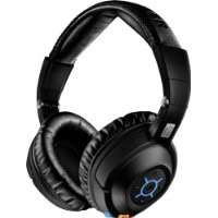 Casque sans fil Sennheiser MM 550-X à réduction de bruit Bluetooth + Étui