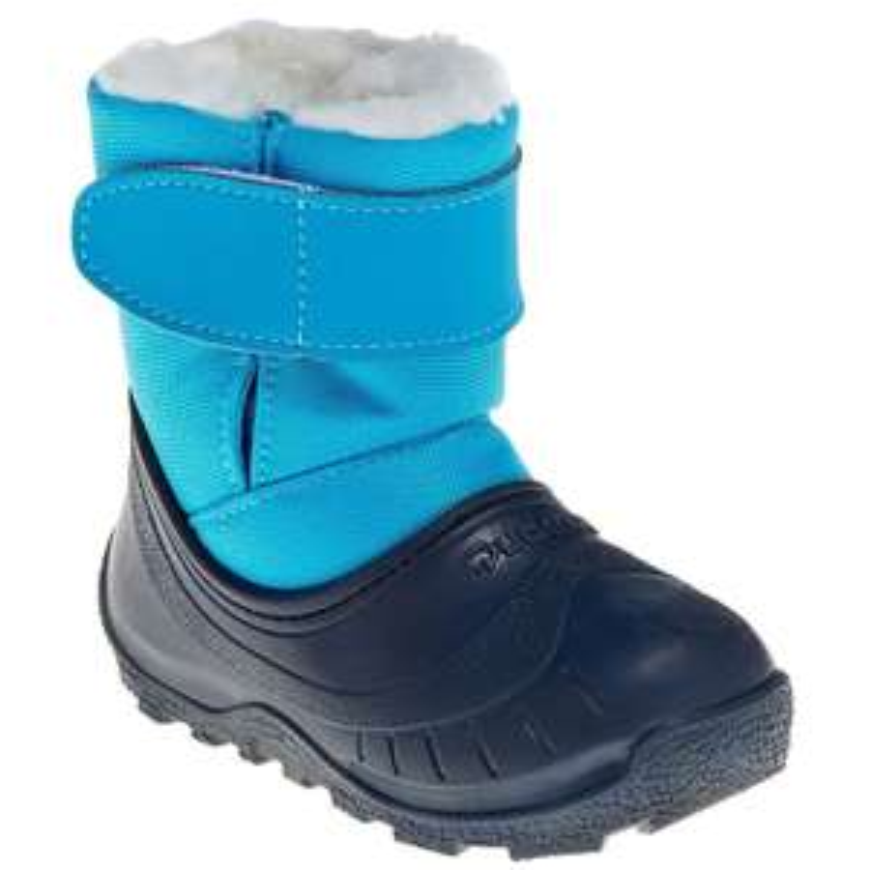 Boots Quechua pour enfant