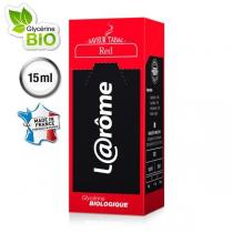 50% de réduction sur tous les e-liquides de la marque L@rôme - Ex : Recharge arôme Dakar 15 ml