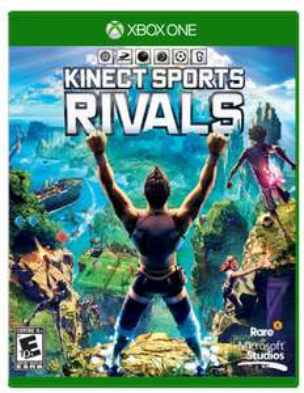 Jeu Kinect Sport rival sur Xbox One