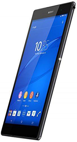 Sony Z3 Tablet Compact 16 Go - 3 Go Ram - 4G LTE