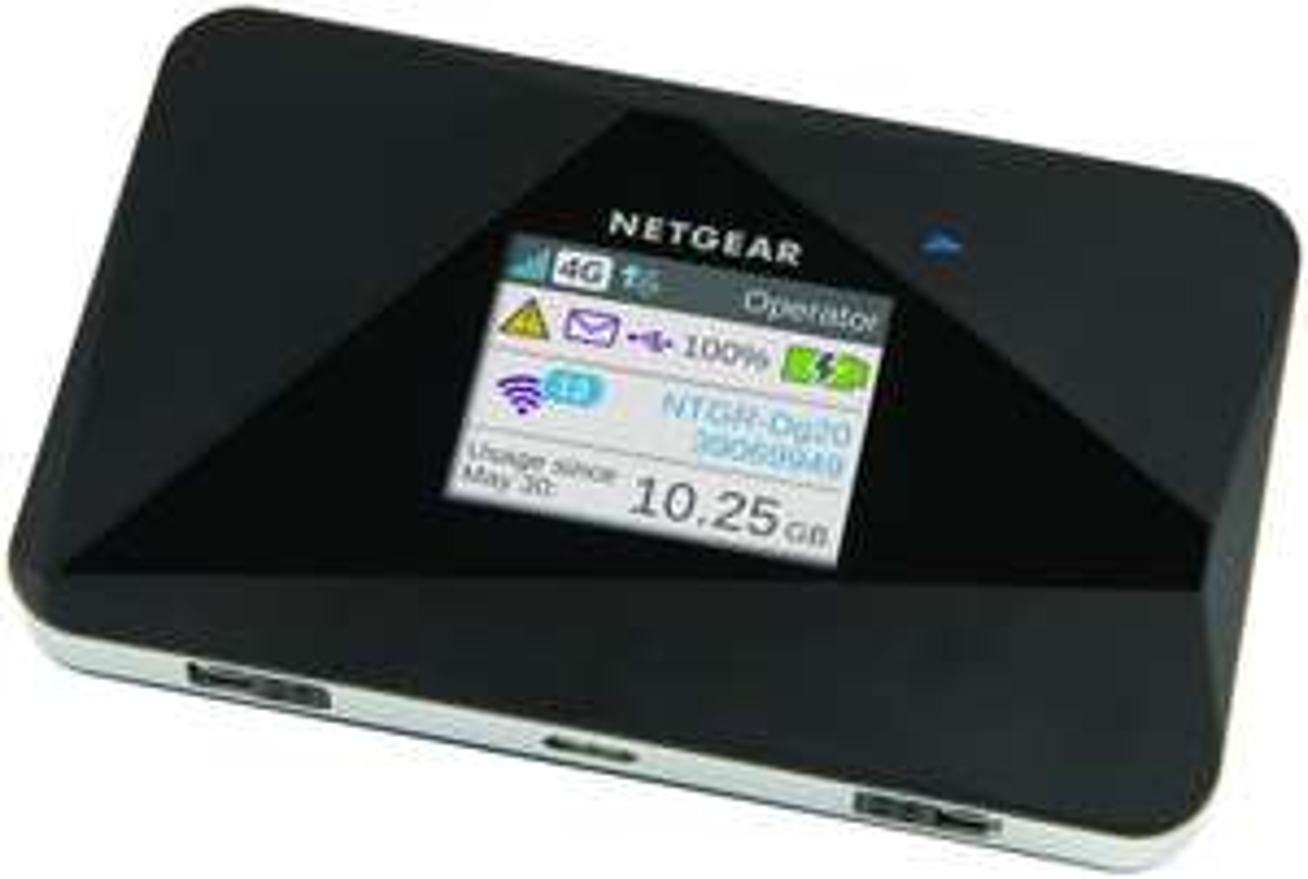 Routeur Mobile Netgear AC785-100EUS 4G