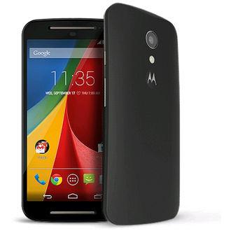 Smartphone Motorola Moto G noir (2nde génération)