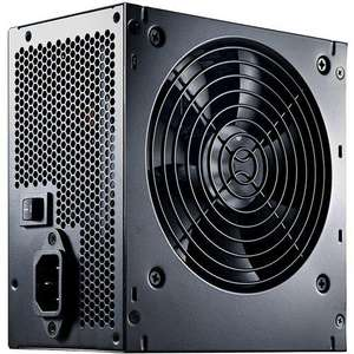 Alimentation Cooler Master B600 V2 - certifiée EcoPSU (et donc 80+) - 600W