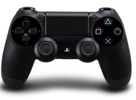 Manette Dualshock 4 pour Console PS4