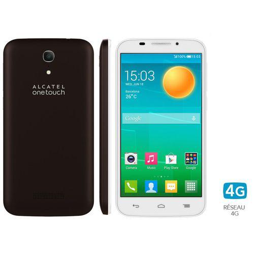 "Smartphone 5""  Alcatel pop s7 (quadra-core)"