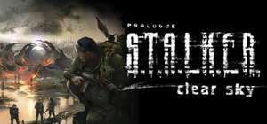 Trilogie S.T.A.L.K.E.R. : Shadow of Chernobyl, Clear Sky et Call of Prypyat sur PC (Dématérialisé - Steam)