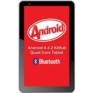 "Tablette 10.1"" Time2 (Android 4.4.2 KitKat, Quadcore RK3188)"