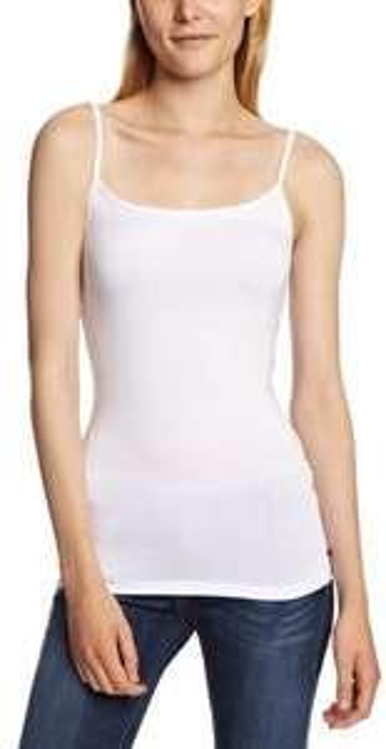 Sélection de hauts pour femme en promo - Ex : T-shirt Esprit rayé - femme