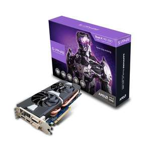 Carte graphique Sapphire Radeon R9 280 Dual-X OC with Boost, 3 Go