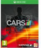 [Précommande] Jeu  Project Cars sur Xbox One