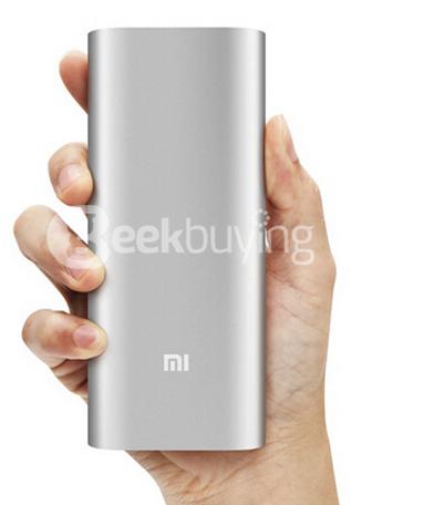 Batterie Xiaomi Powerbank 5V 16000mAh